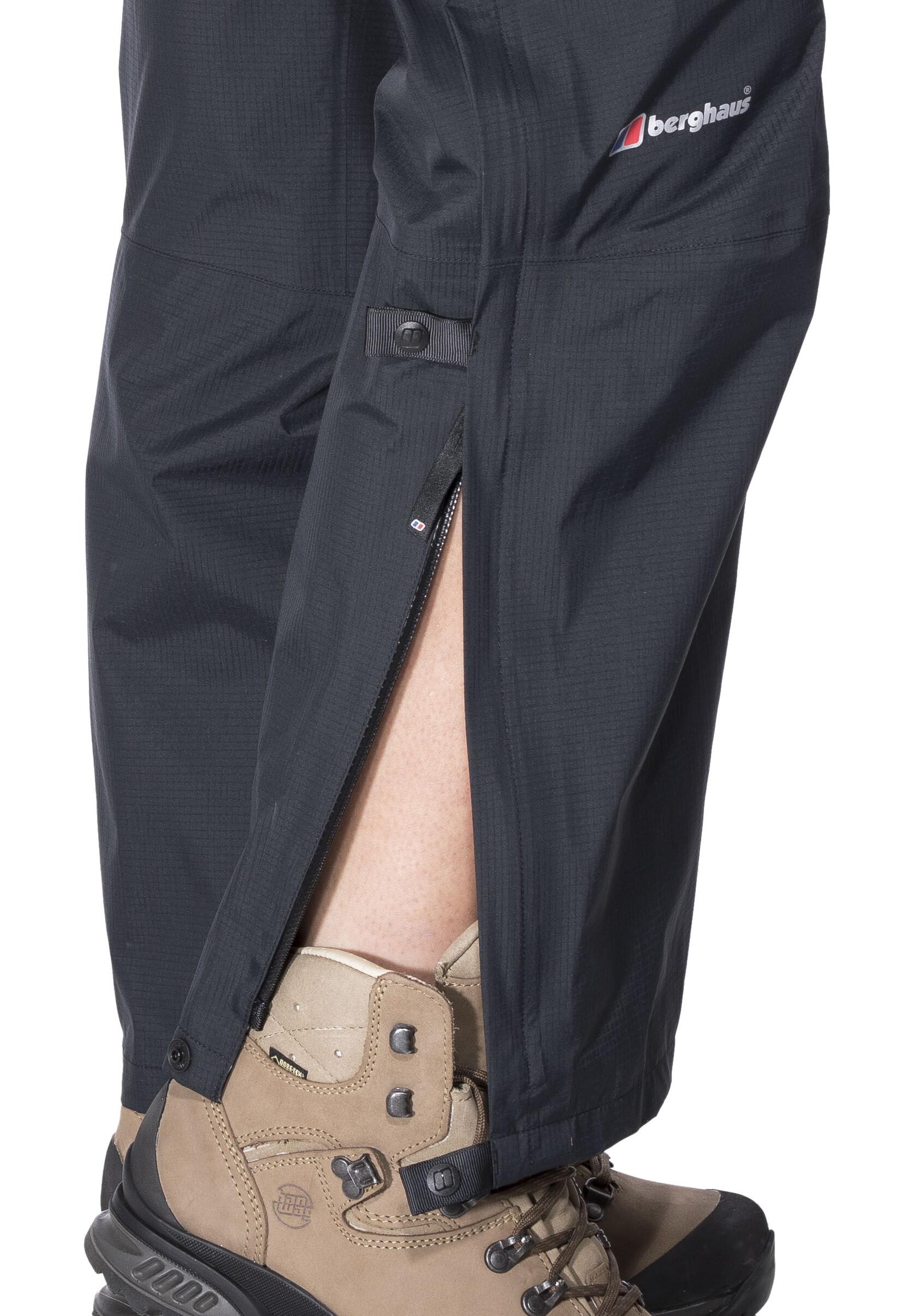 Berghaus Men's GORE-TEX Paclite Pant (33 Leg) | Nevisport